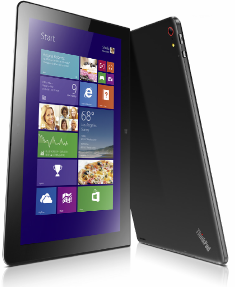 Tablet Lenovo ThinkPad
